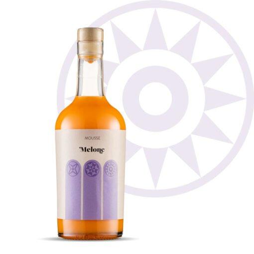 Liquore MOUSSE MELONE