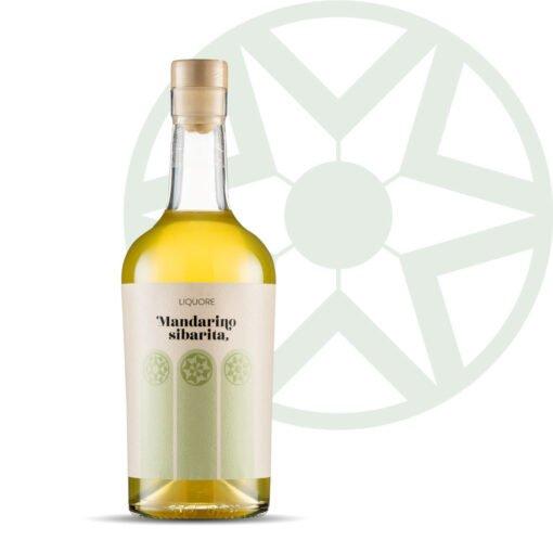 Liquore Mandarino sibarita